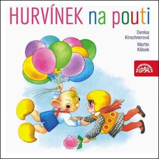 Hurvínek na pouti - S + H Divadlo