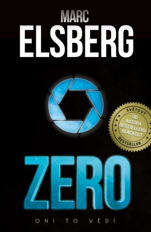 Zero - Marc Elsberg