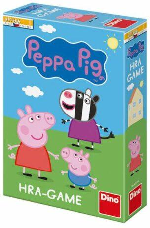 Peppa Pig - hra