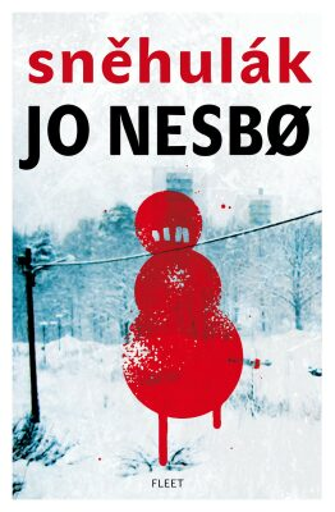 Sněhulák - Jo Nesbø