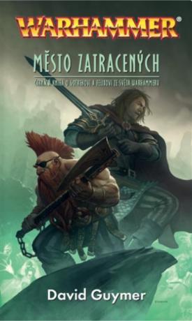 Warhammer Město zatracených - David Guymer