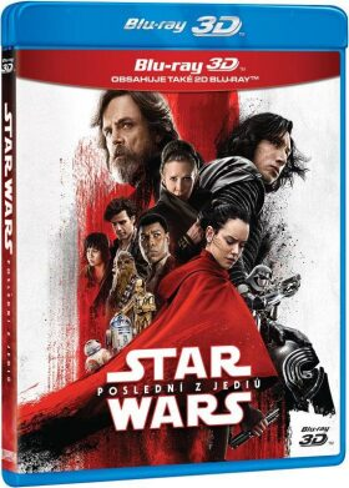 Star Wars: Poslední z Jediů - neuveden