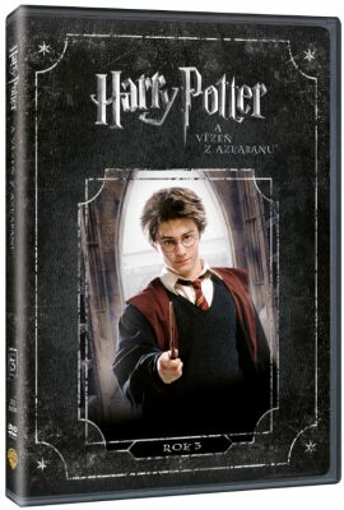 Harry Potter a Vězeň z Azkabanu - neuveden