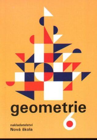 Geometrie 6 učebnice -