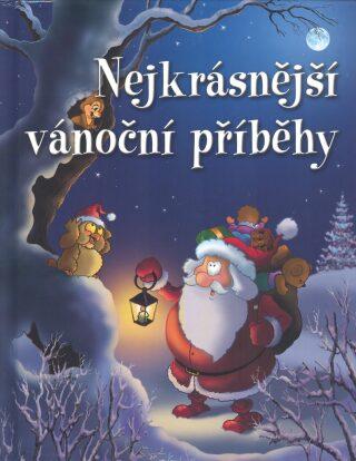 Nejkrásnější vánoční příběhy - neuveden