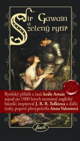 Sir Gawain a zelený rytíř -