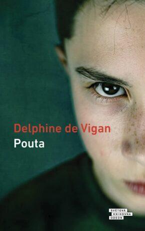Pouta - Delphine de Vigan