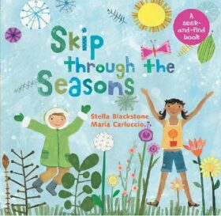 Skip Through the Seasons - Stella Blackstone