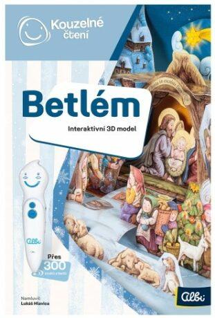 Betlém - Kouzelné čtení Albi