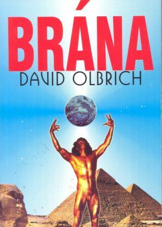 Brána - David Olbrich