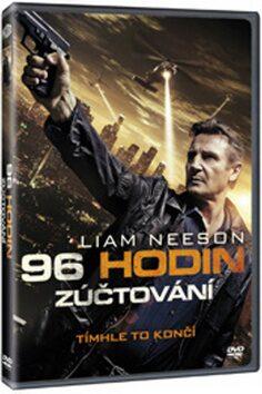 96 hodin: Zúčtování DVD - Kolektiv