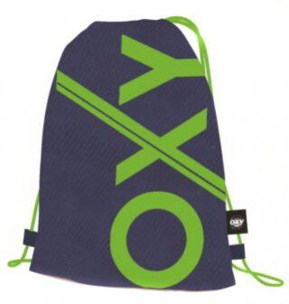 Vak na záda OXY BLUE LINE Green