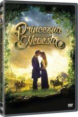 Princezna Nevěsta - DVD