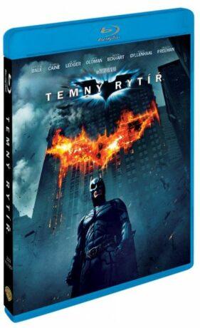 Temný rytíř - Blu-ray