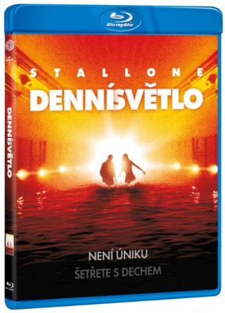 Denní světlo - Blu-ray