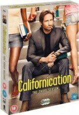 Californication 3. série 2DVD - DVD