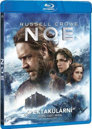 Noe - Blu-ray
