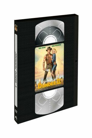 Krokodýl Dundee 2 - Retro edice - DVD