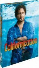 Californication 2. série 2DVD - DVD