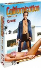 Californication 1. série 2DVD - DVD