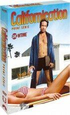 Californication 1. série 2DVD - DVD