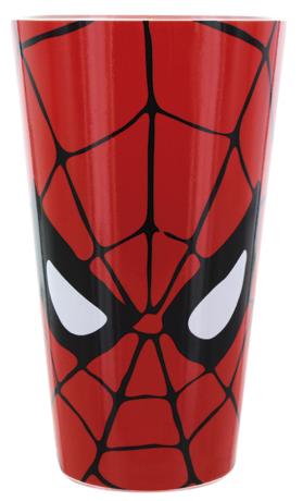 Sklenice Spider-Man (400 ml)