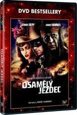 Osamělý jezdec - Edice DVD bestsellery - DVD