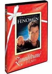 Fenomén - Edice zamilované filmy - DVD