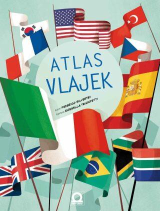 Atlas vlajek - Federico Mariani