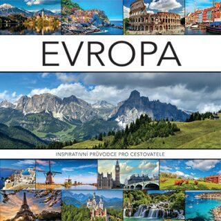 Evropa - Nelly de Zwaan