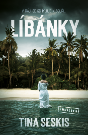 Líbánky - Tina Seskis