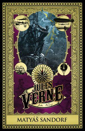 Matyáš Sándorf - Jules Verne