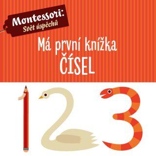 Má první knížka čísel - Agnese Baruzziová, Chiara Piroddiová