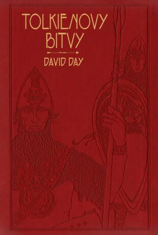 Tolkienovy bitvy - David Day