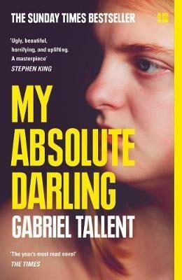 My Absolute Darling - Tallent Gabriel