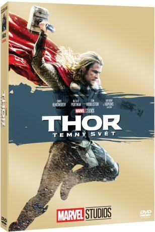 Thor: Temný svět - Edice Marvel 10 let - DVD