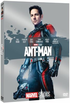 Ant-Man - Edice Marvel 10 let - DVD