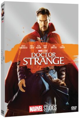 Doctor Strange - Edice Marvel 10 let - DVD