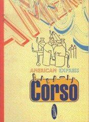 American express - Philip J. Corso