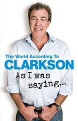 As I Was Saying - Jeremy Clarkson