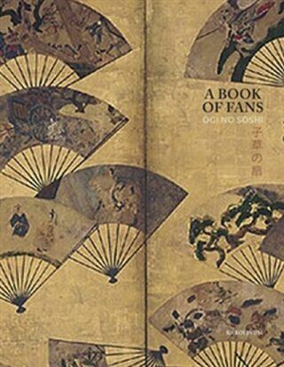 A Book of Fans - Kolektiv