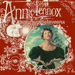 A Christmas Cornucopia - Annie Lennox - audiokniha