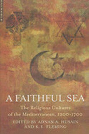 A Faithful Sea - Adnan Husain, K. E. Fleming