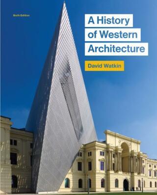 A History of Western Architecture - David Watkin