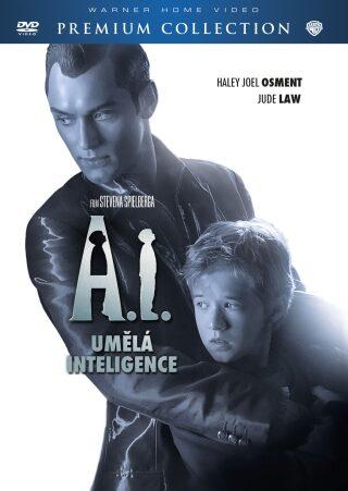 A.I. Umělá inteligence - Premium Collection -