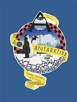 A jako Antarktida / Pohled z druhé strany - David Böhm