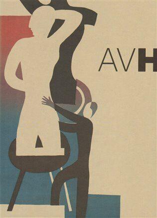 A.V.Hrska 1890–1954 -
