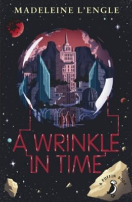 A Wrinkle in Time - Madeleine L´Engle
