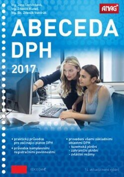 Abeceda DPH 2017 - Zdeněk Vondrák, Zdeněk Kuneš