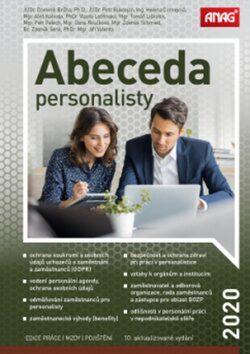 Abeceda personalisty 2020 - Kolektiv